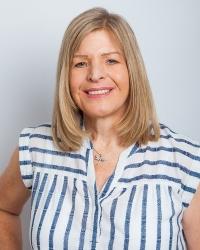 Deborah Potts