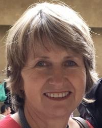 Rosemary Harding