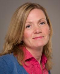 Frances King, HCPC Art Psychotherapist