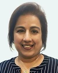 Mamata Majithia BA Psy (Hons), MA Clinical Psychology