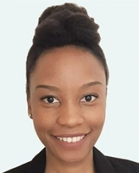 Dr Amanda Mwale DClinPsy, BSc (Hons), Clinical Psychologist