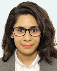 Dr Zainab Al-Noor BSc, MSc, DClinPsy, Clinical Psychologist