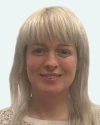 Dr Charlotte Cox DClinPsy, BA (Hons), Clinical Psychologist