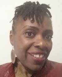 Saundra Rhoden (MBACP, Dip Gestalt Counselling)