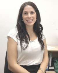 Stephanie Petrelli - Inside Out Counselling