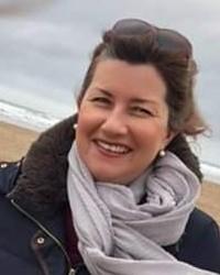 Nicola Holmes