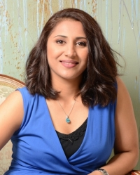 Sheetal Menon (MBACP)