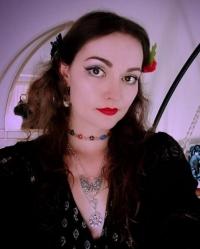 Sophie Robinson-Matthews (MSc, BSc Hons, Dip. Couns, MBACP)
