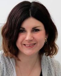 Dr Rosanna Gilderthorp, DClinPsy, CPychol