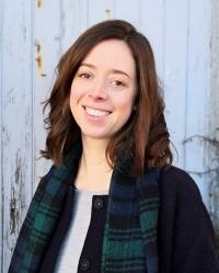 Emily Burton - MBACP, PG Dip, BA Hons