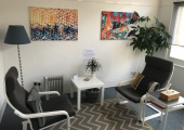 Southend Therapy Room