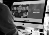 Online Video Call (skype)