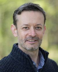 Martin Handy MBACP