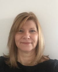 Deborah Williamson - Relationship Therapy for Adults, Children and Young People