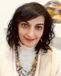 Shanti Counselling - Surma Shah MBACP
