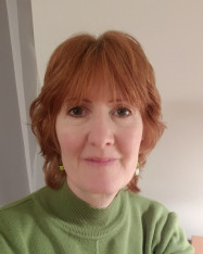 Carolyn Thompson MBACP (Accredited)