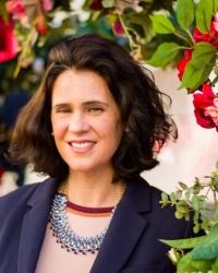 Renée Kingdon MA, MBACP