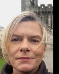 Sadie Lockwood (MBACP)