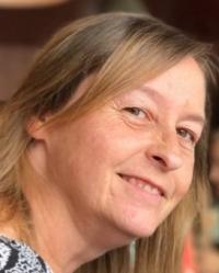 Linda Radmore MBACP