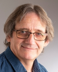 Paul Dorkin  MA. Dip.Couns. MBACP
