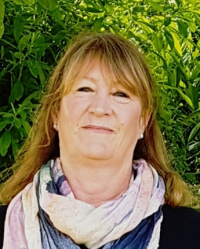 Linda Burley