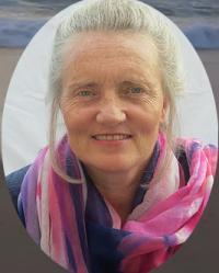 Bernadette Kelty - MBACP