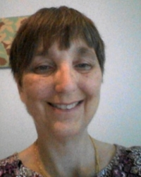 Alison Sowerby BA (Hons), MBACP - Integrative Counsellor