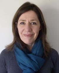 Helen Barber ~ Registered Member MBACP
