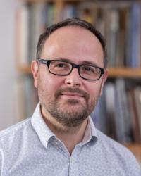 Mark White,Psychotherapist, AdDip, MA, UKCP (Accred)
