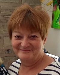 Susan Moore,MBACP