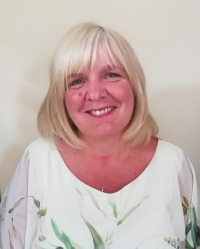Mandy McGinnes - Registered MBACP - Dip.Counselling