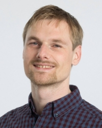 Andrew Seed (PGDip, MBACP)