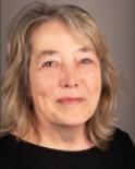 Janet Inglis  DiRC, Reg Member BACP, COSCA