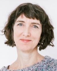 Sarah Moody, MA Dip