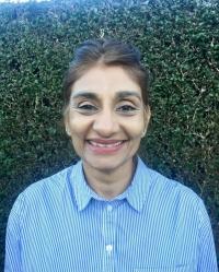 Zahida Mahmood MBACP