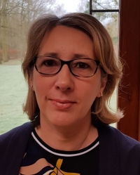 Helen Barnes - MBACP - Dip. Therapeutic Counselling & Cert. Counselling Children