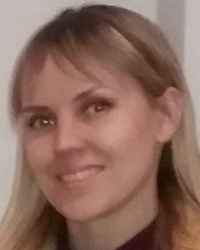 Marina Stepanova, MBACP, BSc (Hons), PGDip Counselling and Psychotherapy