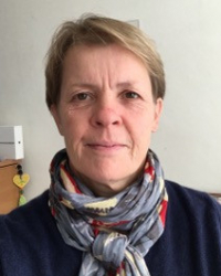 Judith Williamson MBACP, Dip in Counselling
