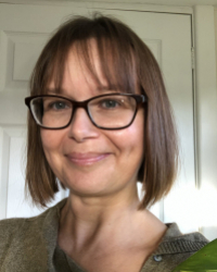 Julie Boyce - Integrative Therapeutic Counsellor MBACP