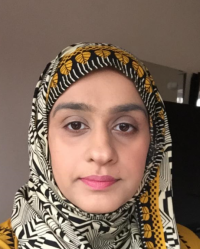 Dr Kulsoom Jawaid Malik (Clinical Psychologist)