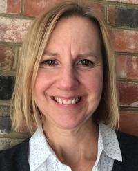 Karen Sedgwick MBACP, UKATA Dip. (Psychotherapy), Adv. Dip Counselling