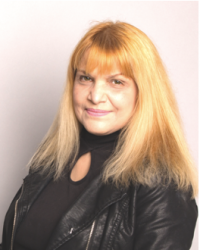 Danielle Baillieu BPS Registered MSc; MA; BA(Hons);QTS;NASCO