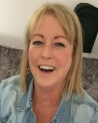 Karen Morrison CBT Psychotherapist & Counsellor (MBABCP Accredited)