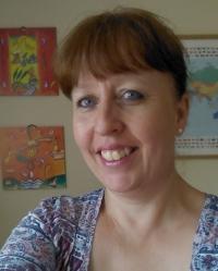 Rebecca Masters