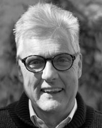 Christopher Hope. MA., UKCP