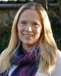 Katie Warren
