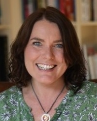 Maria Roberts  (Dip.Therapeutic Counselling. Registered Member MBACP)