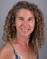 Deborah 'Sargam' Picker