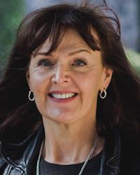 Christine Livingston UKCP Registered Psychotherapist
