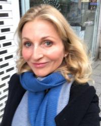 Catherine Gair ~ Registered Member MBACP